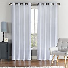 VCNY 2-pack Alina Window Curtains