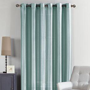 VCNY 1-panel Alina Window Curtain