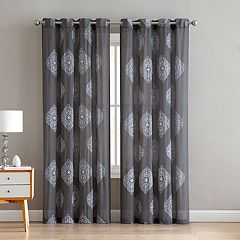 VCNY 2-pack Gemma Window Curtains