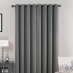 VCNY 2-pack Saxton Lined Window Curtains