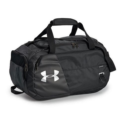 Under Armour Undeniable 4.0 Extra Small Duffel Bag