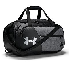 6bce2ee273 Under Armour Undeniable 4.0 Small Duffel Bag