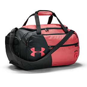 Under Armour Undeniable 4.0 Small Duffel Bag