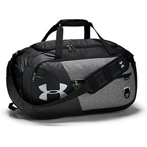 Under Armour Undeniable 4.0 Medium Duffel Bag