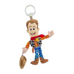 Disney's Toy Story Woody Clip & Go by Lamaze