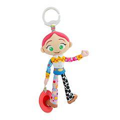 Disney's Toy Story Jessie Clip & Go by Lamaze
