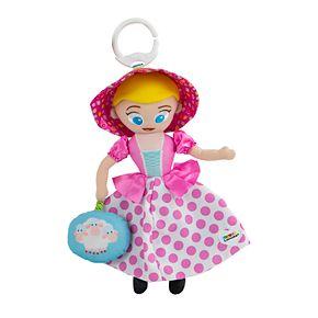 Disney's Toy Story Bo Peep Clip & Go by Lamaze