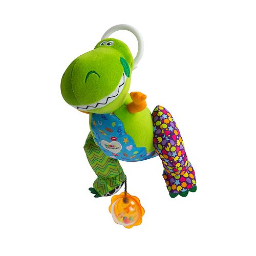 Disney's Toy Story Rex Play & Grow by Lamaze