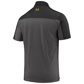 Men's Under Armour Pittsburgh Pirates Polo
