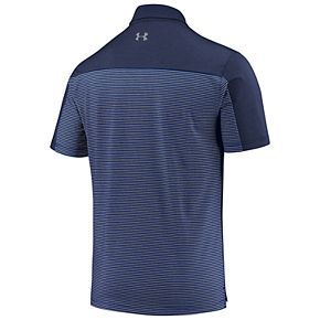 Men's Under Armour Seattle Mariners Polo