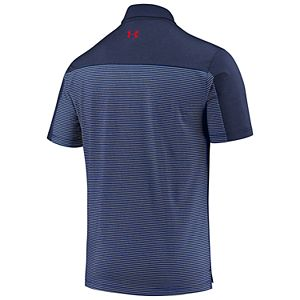 Men's Under Armour Boston Red Sox Polo