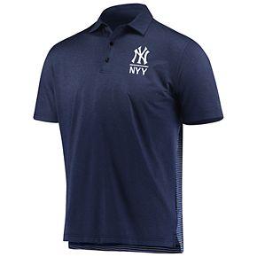 Men's Under Armour New York Yankees Polo