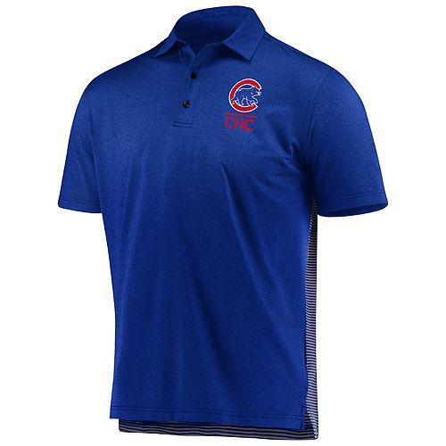 Men's Under Armour Chicago Cubs Polo