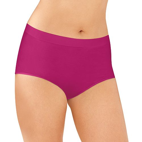 7fe32ab4944 Bali One Smooth U All-Over Smoothing Brief 2361 - Women s