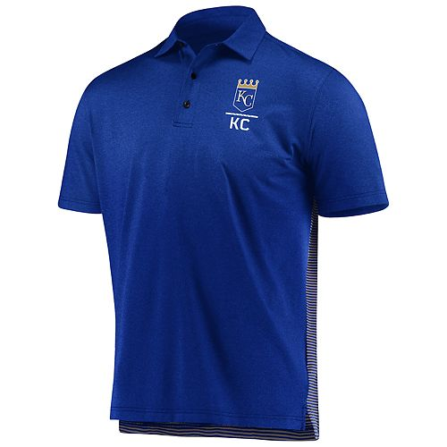 Men's Under Armour Kansas City Royals Polo