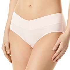 Warner's All Day Fit No Pinching No Problem Hipster Panty 5638