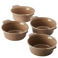 Anolon Vesta Ceramics 4-pc. Ramekin Set