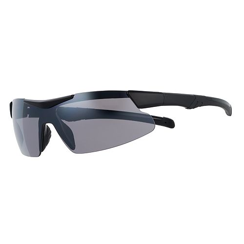 Men's Smoke Wrap Sunglasses