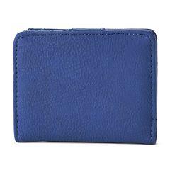 Apt. 9® RFID-Blocking Mini Bifold Wallet