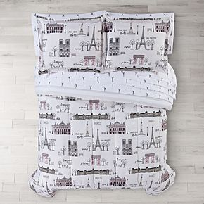 The Big One® Reversible Paris Bedding Set