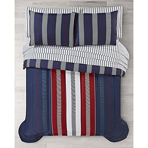 The Big One® Whitby Reversible Bedding Set