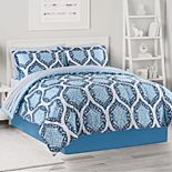 The Big One® Ogee Reversible Bedding Set