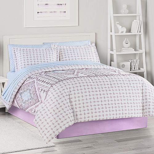 The Big One® Global Scarf Reversible Bedding Set