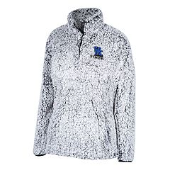 Women's Kentucky Wildcats Sherpa Pullover