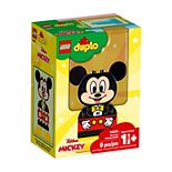 Disney's Mickey Mouse LEGO DUPLO Disney My First Mickey Build 10898