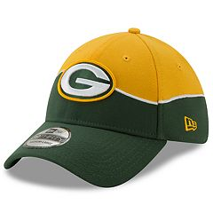 e2fec3f63ae Packers Sideline Team 39THIRTY Flex-Fit Cap. Adult 39THIRTY Green Bay  Packers Baseball Cap Hat