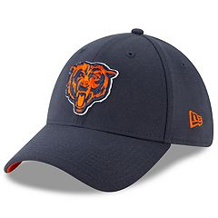 477934ad0cf Adult New Era Chicago Bears 39THIRTY Draft Flex-Fit Cap