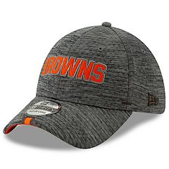 pretty nice 6d800 77c90 Adult New Era Cleveland Browns 39THIRTY Training Flex-Fit Cap