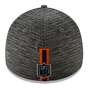 Adult New Era Denver Broncos 39THIRTY Training Flex-Fit Cap