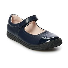 SO® Adelaide Girls' Mary Jane Shoes