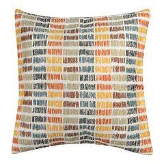 Spencer Home Decor Mimi Geometric Decorative Throw Pillow