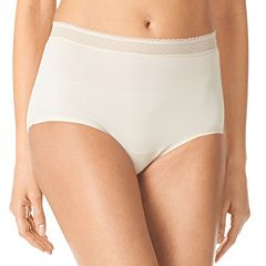 Women's Warner's Breathe Freely Brief Panty RS4901P