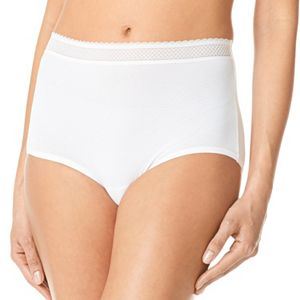 Warner's Breathe Freely Brief Panty RS4901P