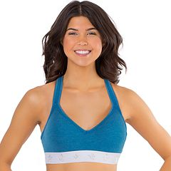 Juniors' SO® 'Love' Lounge Push Up Bra ZG83B201R