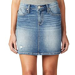 Women's Rock & Republic® Khloe Denim Skirt
