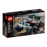 LEGO Technic Getaway Truck 42090