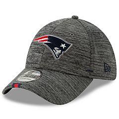 e892cb83 Adult New Era New England Patriots 39THIRTY Training Flex-Fit Cap