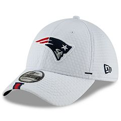 b5bb66df21b6ad Adult New Era New England Patriots 39THIRTY Training Flex-Fit Cap