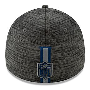 Adult New Era Indianapolis Colts 39THIRTY Training Flex-Fit Cap