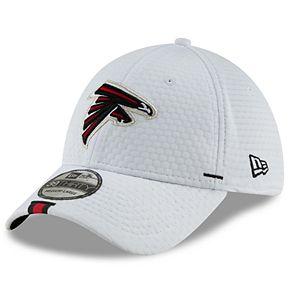 Adult New Era Atlanta Falcons 39THIRTY Training Flex-Fit Cap