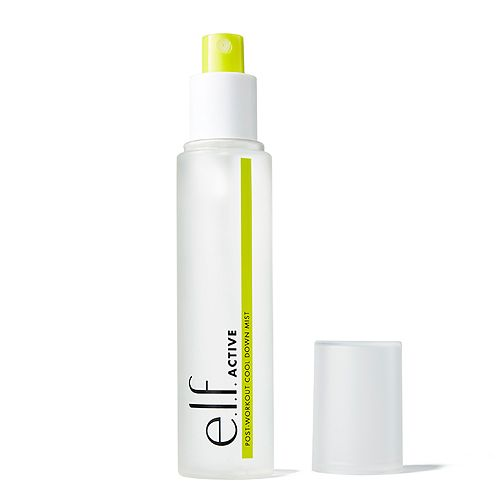 e.l.f. Post-Workout Cool Down Mist