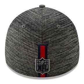 Adult New Era Houston Texans 39THIRTY Traning Cap