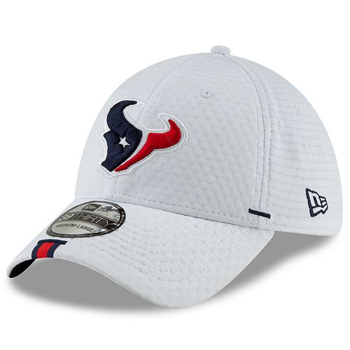 Adult New Era Houston Texans 39THIRTY Traning Cap