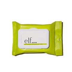 e.l.f. Post-Workout Cleansing Body Wipes