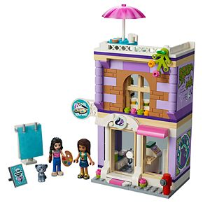 LEGO Friends Emma's Art Studio 41365