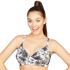 Colosseum Poppy Low-Impact Sports Bra RBCTB30614